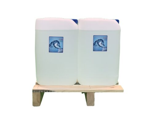 Demineraliseretvand 25 liters 2 stk. dunk