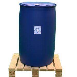 Demineraliseretvand 220 liters Plasttromle