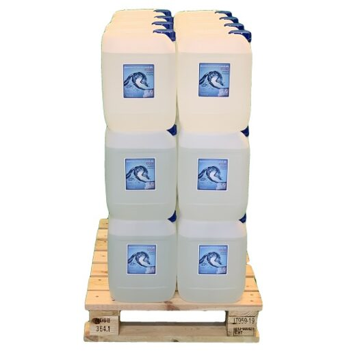 Demineraliseretvand 10 liters 24 stk. dunke