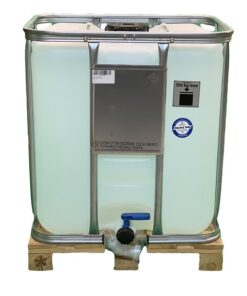 Demineraliseretvand-325-liters-Palletank
