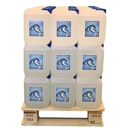 Demineraliseretvand 5 liters 30 stk. dunke